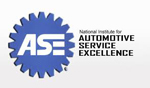 ASE Certified Auto Repair Mechanics